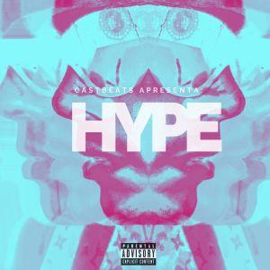 Album Hype (Explicit) from Cast