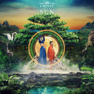 Album High And Low from Empire Of The Sun