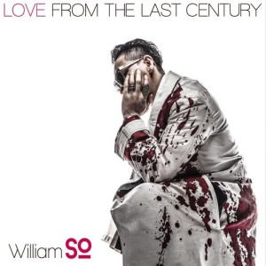蘇永康的專輯Love From The Last Century