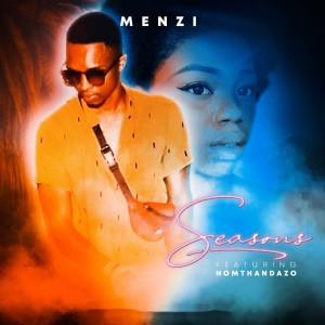 Album Seasons from Menzi