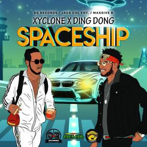 Album Spaceship (Explicit) from Xyclone