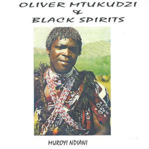 Album Muroyi Ndiani from Oliver 'Tuku' Mtukudzi