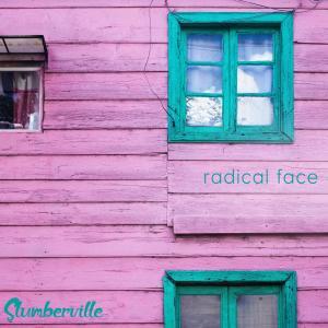 Radical Face的專輯Family