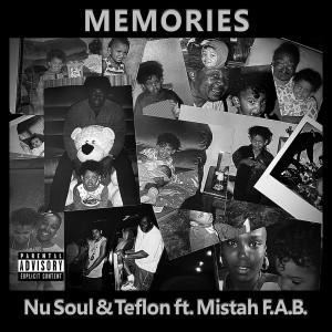 Mistah F.A.B.的專輯Memories (Explicit)