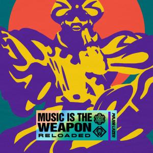 Music Is The Weapon (Reloaded) (Explicit) dari Major Lazer