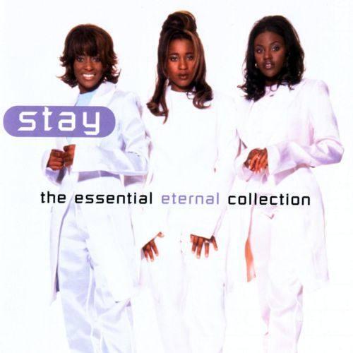 ฟังเพลงอัลบั้ม Stay - The Essential Eternal Collection