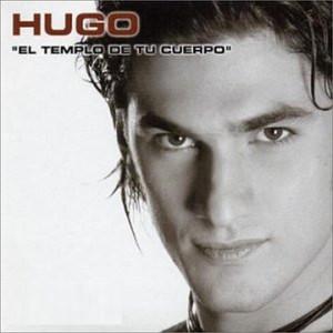 Album El Templo De Tu Cuerpo from Hugo