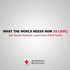 What the World Needs Now (Is Love) dari Leona Lewis