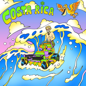 Listen to costa rica song with lyrics from Jordan Jack