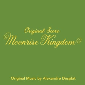 Moonrise Kingdom (Original Score) 2012 Various Artists
