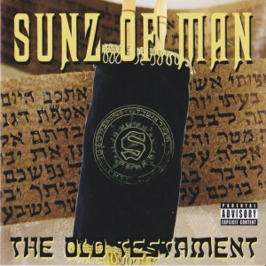 Album The Old Testament (Explicit) from Sunz of Man