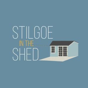 Album Stilgoe In The Shed from Joe Stilgoe