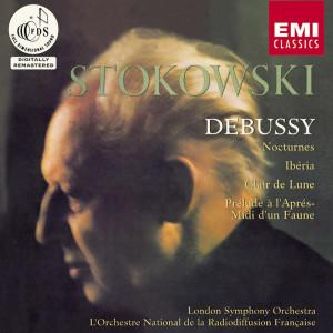 Debussy 2000 Stokowski