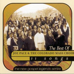 Album The Best Of Joe Pace & The Colorado Mass Choir from Joe Pace