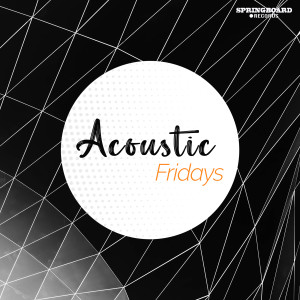 Album Acoustic Fridays July 2021 from ALIF
