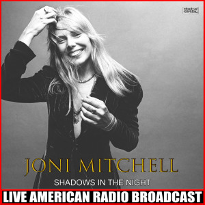 Album Shadows In The Night from Joni Mitchell