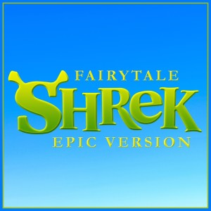 "L'Orchestra Cinematique的專輯Fairytale from ""shrek"" (Epic Version)"