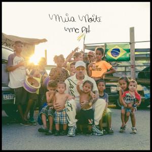 Album Meia Noite from MC Ph