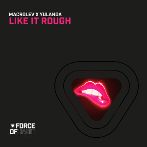 Album Like It Rough from Macrolev