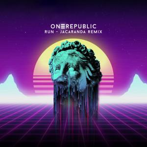 Album Run (Jacaranda Remix) from OneRepublic