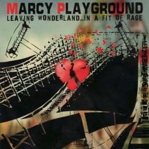 Album Leaving Wonderland... In A Fit of Rage from Marcy Playground