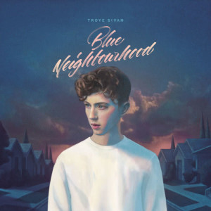 Listen to THE QUIET song with lyrics from Troye Sivan