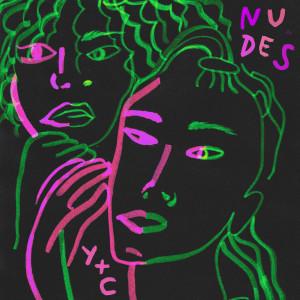 Claire Laffut的專輯Nudes