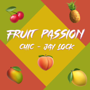 Album Fruit Passion from Chic