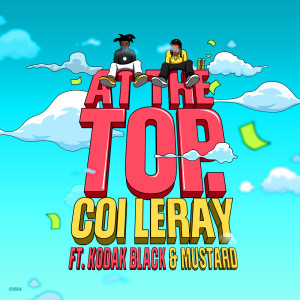 Album At The Top from DJ Mustard