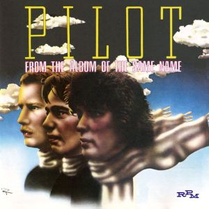 Listen to Magic (2003 Remaster) (2003 Digital Remaster) song with lyrics from Pilot