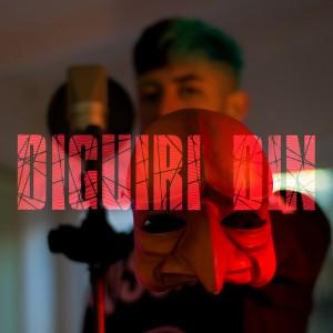 Album Diguiri Din from Bonzai
