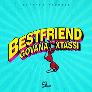 Album Best Friend (Explicit) from Govana