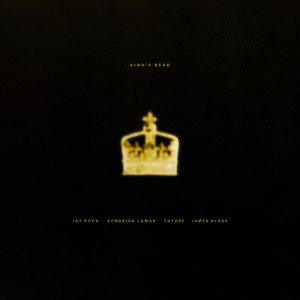King's Dead 2018 Jay Rock; Kendrick Lamar; Future