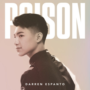 Darren Espanto的專輯Poison
