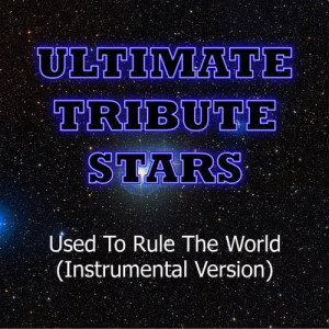 Ultimate Tribute Stars的專輯Bonnie Raitt - Used To Rule The World (Instrumental Version)