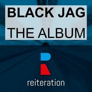 Album The Album from Black Jag