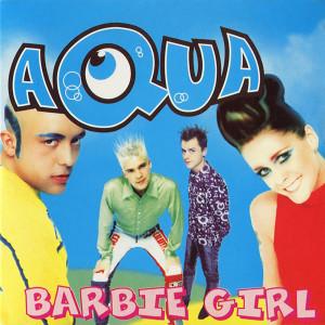 Aqua的專輯Barbie Girl
