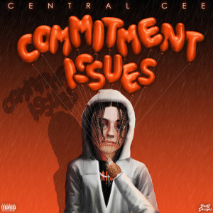 Album Commitment Issues from Central Cee