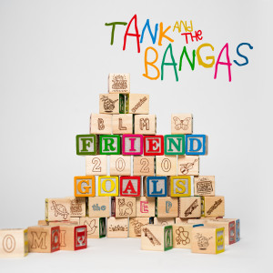 Album To Be Real from Tank and The Bangas