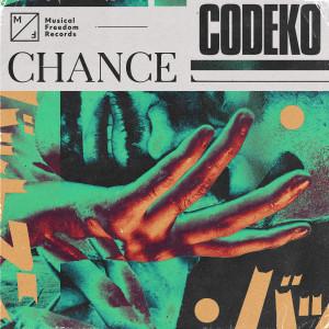 Codeko的專輯Chance