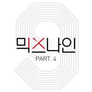 MIXNINE的專輯MIXNINE Pt. 4