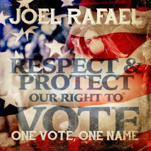 Joel Rafael的專輯One Vote, One Name