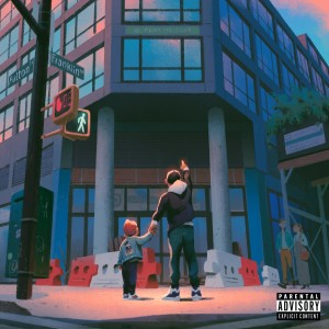 Album Bed-Stuy is Burning (Explicit) from Skyzoo
