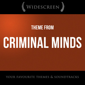 """Thematic Pianos的專輯Theme from Criminal Minds (From """"Criminal Minds"""")"""
