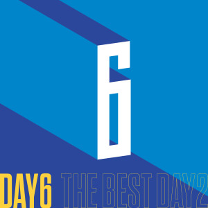 Album THE BEST DAY2 from 데이식스