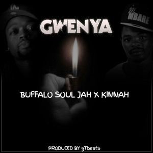Album Gwenya from Buffalo Souljah