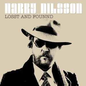 Album Losst and Founnd from Harry Nilsson
