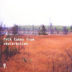 Folk Tunes From Västerbotten 1982 羣星