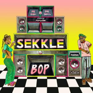 Mr Eazi的專輯Sekkle & Bop
