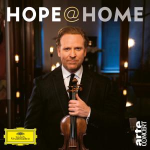 Daniel Hope的專輯Hope@Home